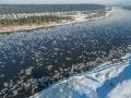Междуреченск потратит почти полмиллиона рублей на ликвидацию льда