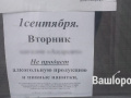 В Новокузнецке на один день введут сухой закон