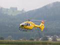 Никто не хочет строить в Кузбассе вертолётные площадки