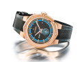 Новокузнечане смогут купить эксклюзивные швейцарские часы с дизайном от легендарного футбольного клуба