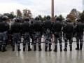 В рейтинге тревожности россиян - действия правоохранителей и рост цен