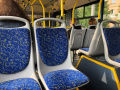 Новокузнечан напугал странный свист в автобусе