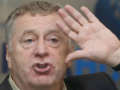За мат ответит: ЦИК пожаловался в Генпрокуратуру из-за мата Жириновского на дебатах