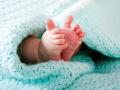 На улице в Кемерове нашли младенца в пакете