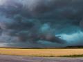 Синоптики рассказали об ухудшении погоды в Кемерове