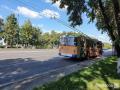 Сколько будет стоить проезд в Новокузнецке, если ехать с пересадками