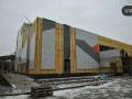 Как продвигается стройка автовокзала в Белове