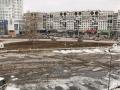 В Новокузнецке около администрации построят детскую площадку