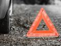 На Бызовском шоссе в Новокузнецке иномарка сбила пешехода