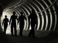 Два человека пострадали на шахте Кузбасса из-за подземного толчка