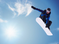 В Шерегеше насмерть разбился молодой лыжник
