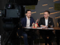 В  Кузбассе прошёл пятый  форум социальных предпринимателей