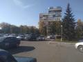 Около «Сити Молла» новокузнечане рискуют попасть под колёса