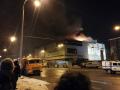 Генпрокуратура утвердила обвинение для владельца «Зимней вишни»