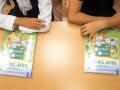 При поддержке «Разреза Кийзасского» издан учебник шорского языка для второго класса