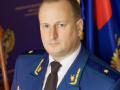 Путин назначил нового прокурора Кузбасса