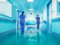 В здравоохранение Кузбасса планируют вложить 12 миллиардов
