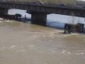 До опасного уровня воды в Новокузнецке осталось несколько десятков сантиметров