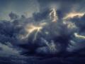 В Кузбассе объявлено штормовое предупреждение