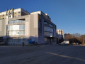 В Новокузнецке разбирают гипермаркет «Солнышко»