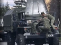 Командование Кемеровского гарнизона прокомментировало возгорание военного грузовика