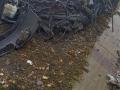 В Кузбассе женщина погибла при столкновении иномарки и фуры на трассе