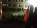 В Кемерове женщина выпала из окна общежития