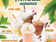 Где в Новокузнецке недорого купить кофе на кокосовом молоке и вкусную летнюю пару бутербродов